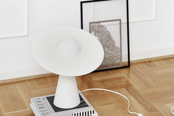 MOEBE – Tischlampe Ceramic