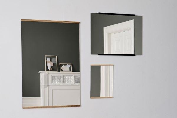 MOEBE – Wandspiegel Rectangular