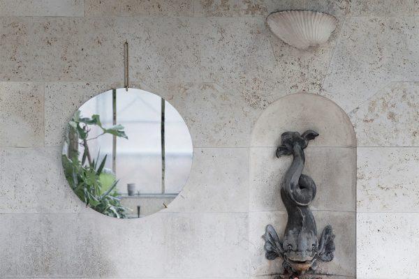 MOEBE – Wandspiegel