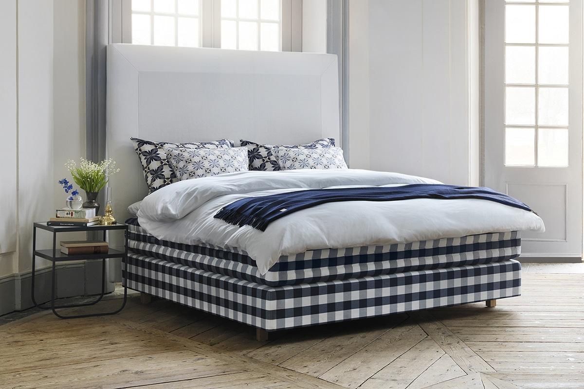 H stens scandinavian design house wien for Bett scandinavian design