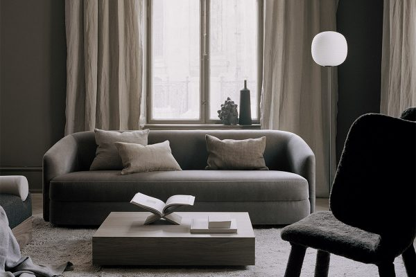 New Works – Sofa Covent