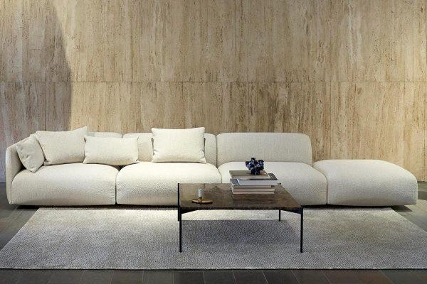 Adea – Sofa Origami