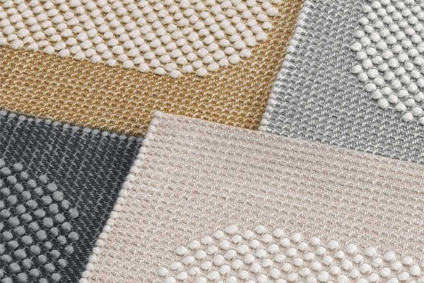 Muuto – Teppich Pebble