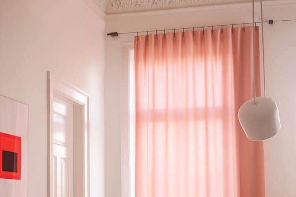Kvadrat – Ready Made Curtain