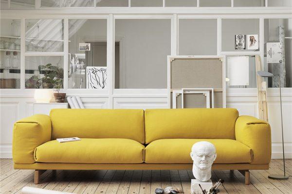 Muuto – Sofa Rest