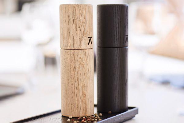 Andersen – Salz- und Pfeffermühle