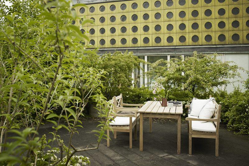 Skagerak – Garten Set Skagen