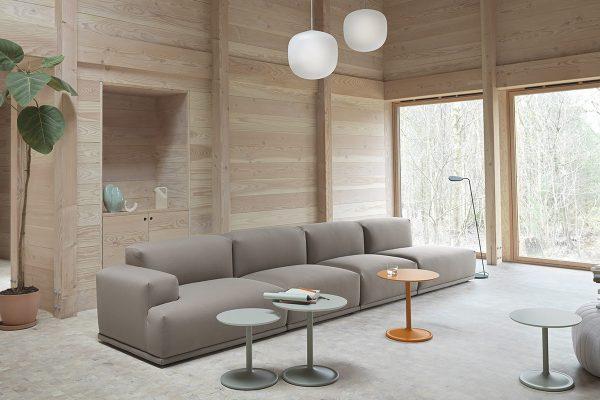Muuto – Sofa Connect Modular