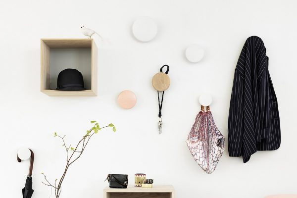 Muuto – The Dots Wardrobe