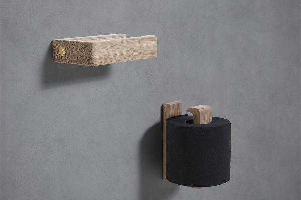 Andersen – Toilettenpapierhalter