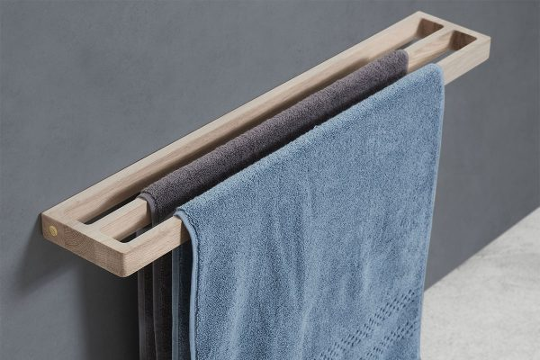 Andersen – Handtuchhalter