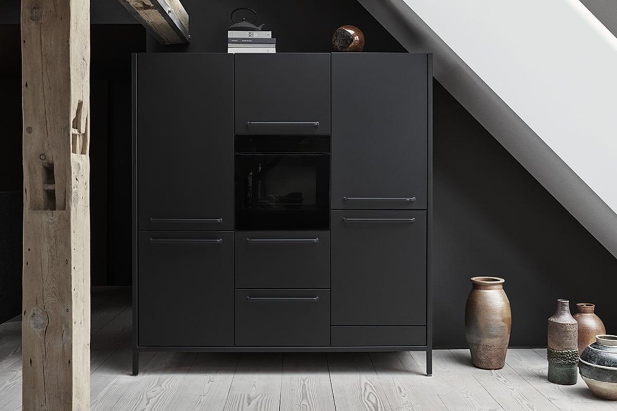 Vipp Kuche Scandinavian Design House Wien