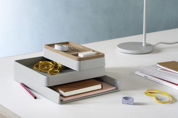 Muuto – Schreibtischablage Arrange