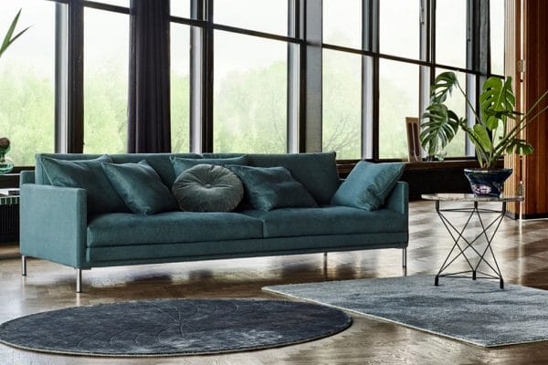 Eilersen – Sofa Ash