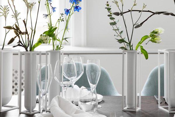 by Lassen – Vase Flora