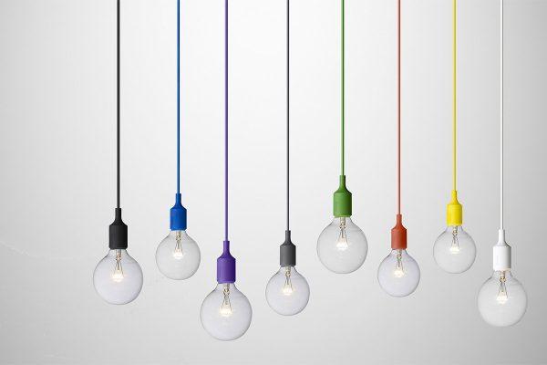 Muuto – E27 Pendant Lamp