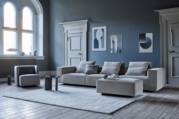 Aktion: Eilersen – Sofa Baseline