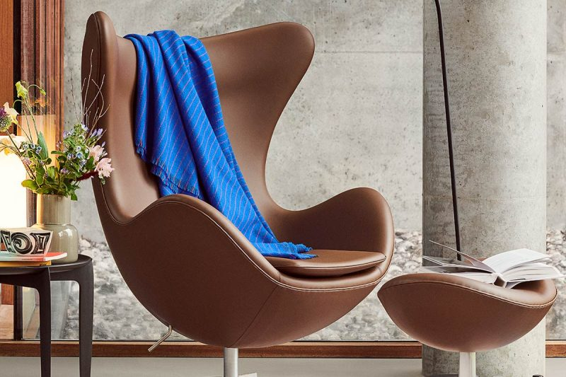 Fritz Hansen – The Egg™ Sonderedition 2020