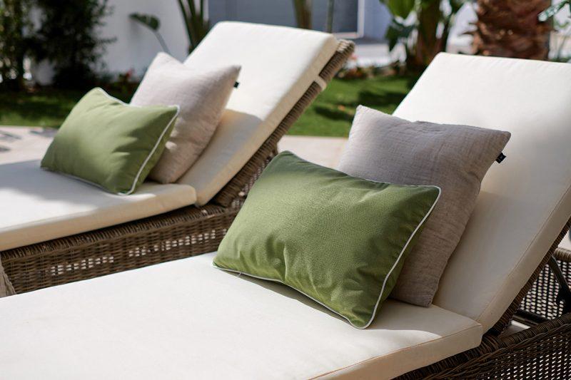 Outdoor Textilien